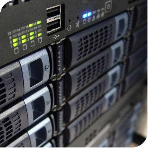 Desarrollo web y hosting