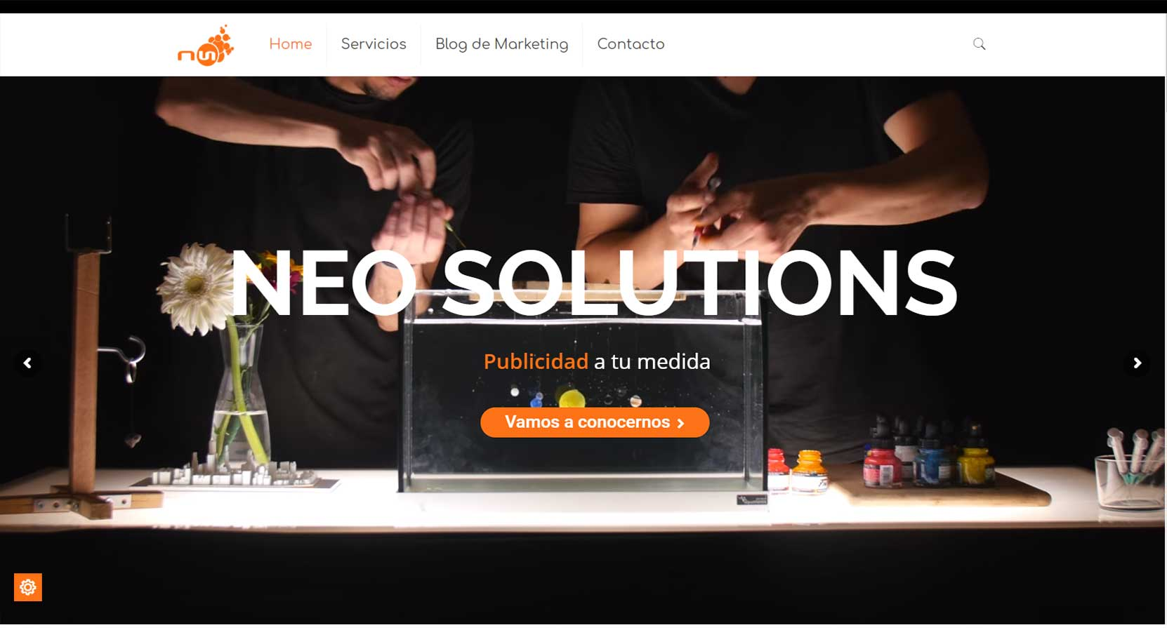 neo-solutions